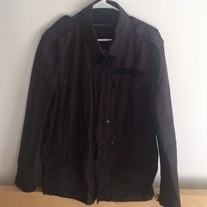 French Connection Field Jacket